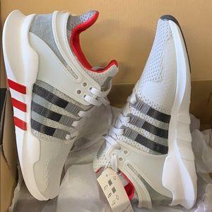 New Adidas Eqt Adv Support j women's 8 label 6.5